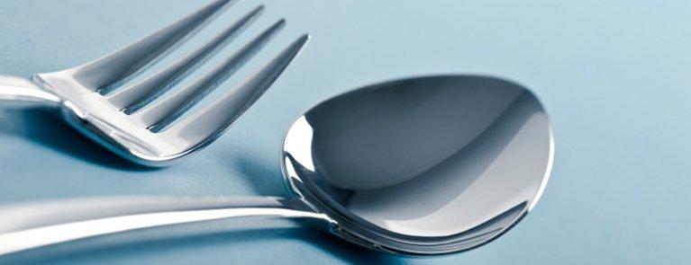 Menü, Verpflegung, Kantine & Catering