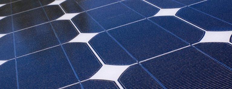 Photovoltaik & Solarreinigung